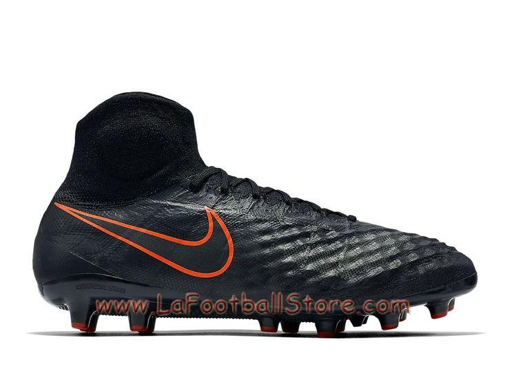 new arrival 33c88 fc349 Nike Magista Obra II AG-PRO Chaussure Officiel Nike de football à crampons  pour terrain ...