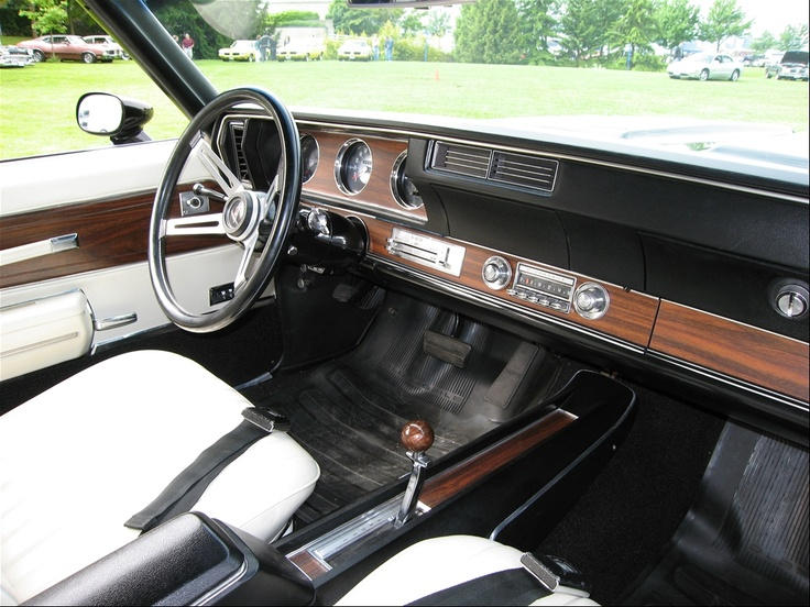 1972 oldsmobile 442 w 30 interior muscle cars 1960 70 pinterest oldsmobile 442 and cars. Black Bedroom Furniture Sets. Home Design Ideas
