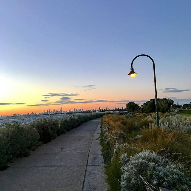 Beach walks  and dreamy Sunsets  Brighton, Melbourne . . #sunsetglow #wanderlust #brighton #bayside #evening #stroll #melbournelifelovetravel #victoria #exploring #wandering #live #love #travel #australia #beautiful #picturesque #melbournelife #melbournetravel #instagood #instatravel #exploreaustralia #explorevictoria #instavictoria #sunset #scenic #beach #instawinter #landscape #melbourne #beachwalks