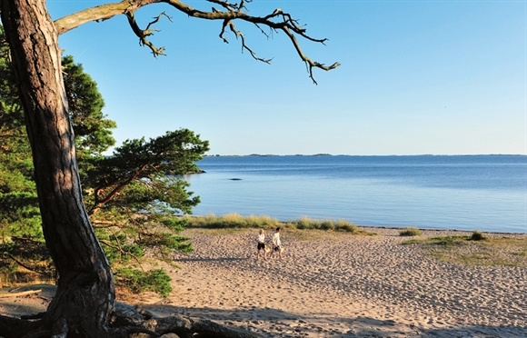 Sandhamn, Stockholm Archipealgo - Waxholmsbolaget