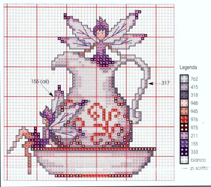 1380 best cross stitch images on pinterest embroidery cross pixies2 fandeluxe Gallery