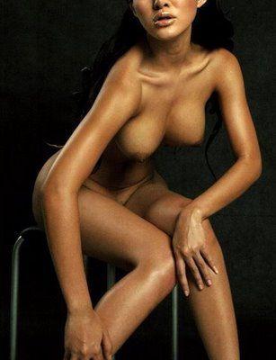 Cynthiara alona ig nude with