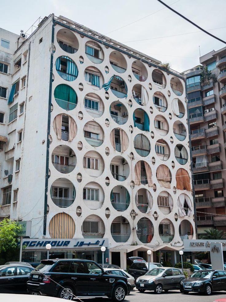 Sam Ashley Photography: Beirut with Pontus Alv & Jerome Campbell