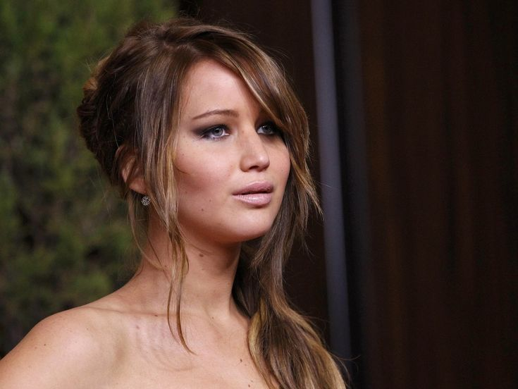 Jennifer Lawrence to Perform A Capella Piece for 'Mockingjay - Part 1' Score // I'm guessing it'll be The Hanging Tree