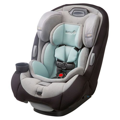 Safety 1st Grow & Go Sport Air Convertible Car Seat