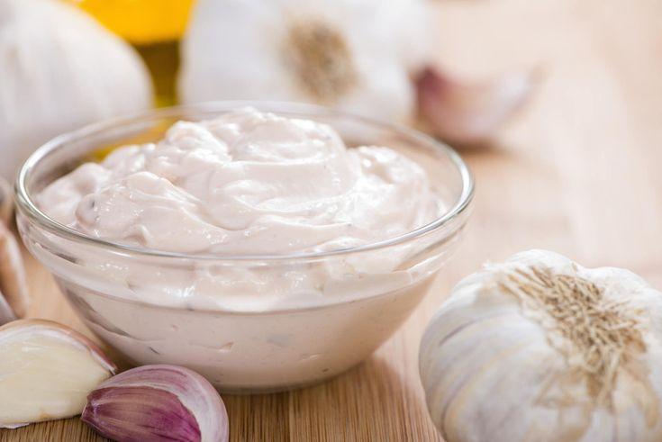 Jogurtový dresing | Zvolenský