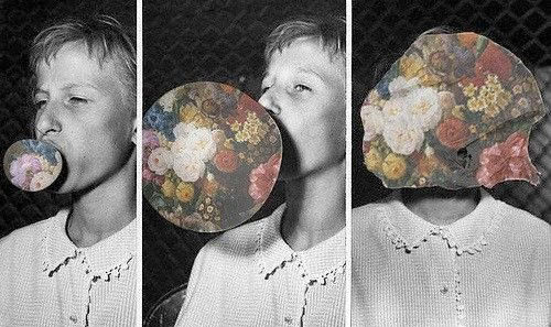 bubble gum was a popular invention in the 20's