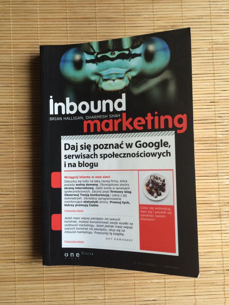 """""""Inbound marketing"""""""