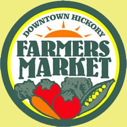 Open on Saturday mornings from 8 am - 1 pm, the Farmer's Market would be a fun way to spend the morning!