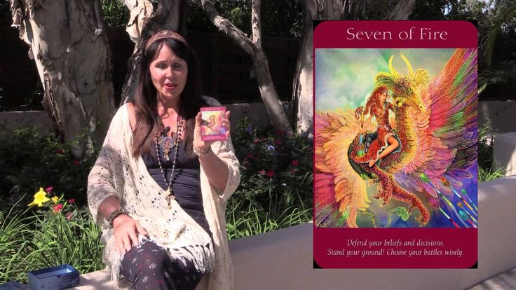Your Angel Messages for June 16 - 22 from Doreen Virtue's angel card rea...