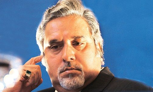 Vijay Mallya Net Worth and Biography