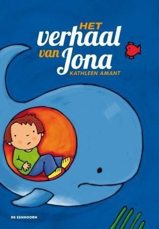 Een moderne bewerking van een oud verhaal. Vierde titel in de reeks 'Bijbelverhalen aan kleuters verteld'. Kleuterleidsters zijn in de wolken met deze inleefbare bewerkingen. Vanaf 3 jaar. De mensen in de stad ruziën veel. Jona wil hen vertellen dat ze geen ruzie mogen maken. Maar hij durft niet. Hij vlucht weg van al die boze mensen en verstopt zich op een boot. Wanneer er een grote storm opsteekt, wordt Jona overboord geslagen. Een walvis slokt hem op...