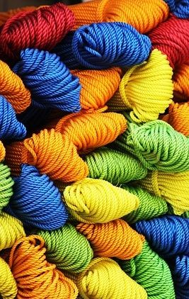 Tessuti per abiti via @mrloto