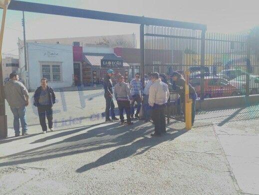 A través de Juan Pablo Delgado 30 choferes demandarán laboralmente a Permisionarios en busca de una liquidación justa | El Puntero