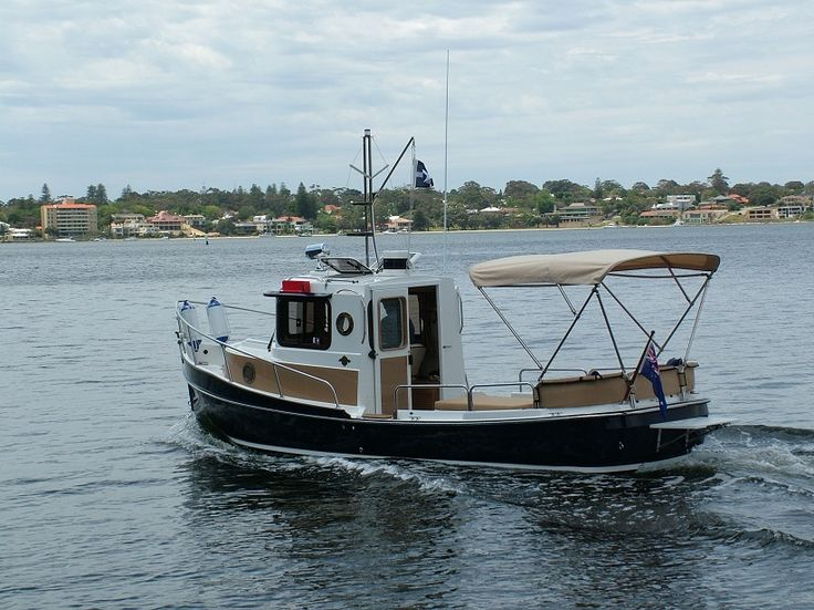Best Boats Images On Pinterest Boating Boats And Boat Building - Bolger micro trawler boats