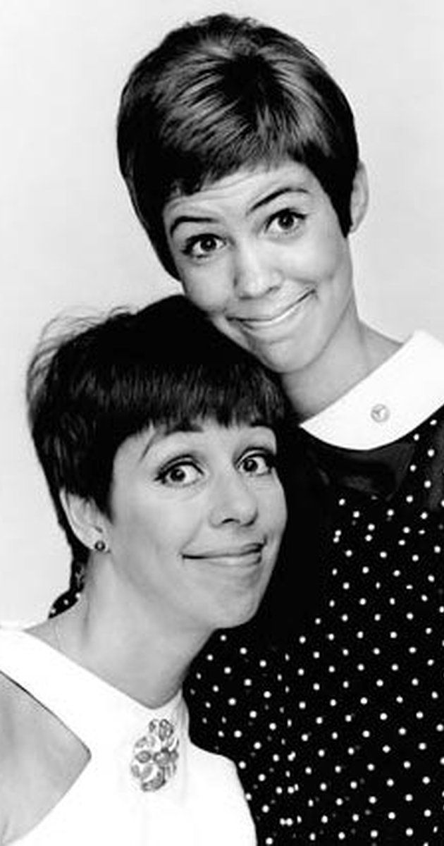 With Carol Burnett, Vicki Lawrence, Harvey Korman, Lyle Waggoner. Television show featuring skits by Carol Burnett and her comedy troupe.