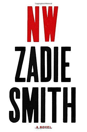 White Teeth de Zadie Smith - Maghily