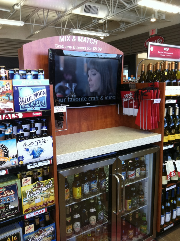 17 best images about liquor store ideas on pinterest for Best online craft beer store