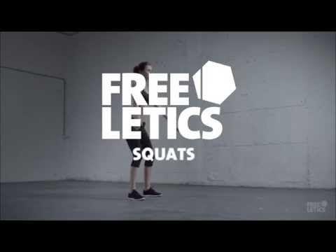 Comment faire des Burpees - Freeletics Instructor Video - YouTube