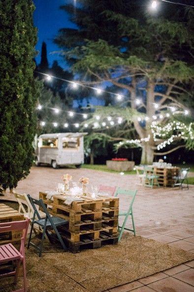 Haz de tu Boda una foodtruck wedding!