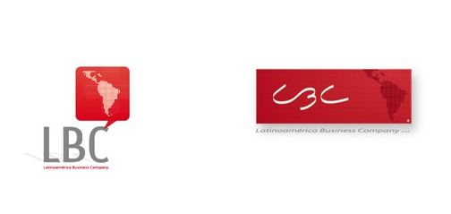 Diseño de Marca LBC Latino América.