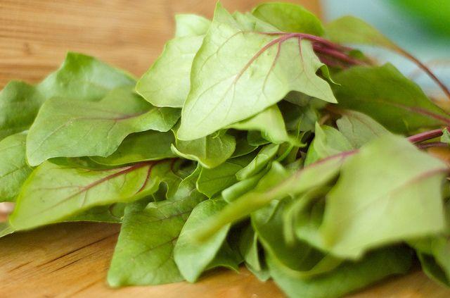 6 Vegetarian Foods High In Iron - http://www.happydieter.net/6-vegetarian-foods-high-in-iron/