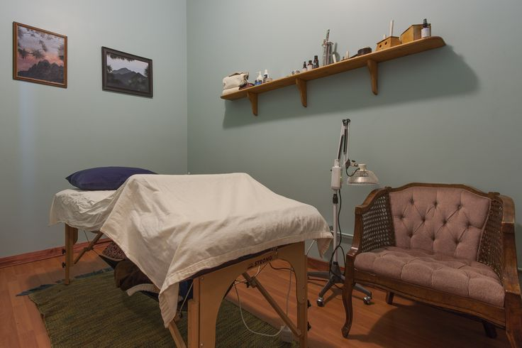 19 best images about the windowless room that could on for The family room acupuncture
