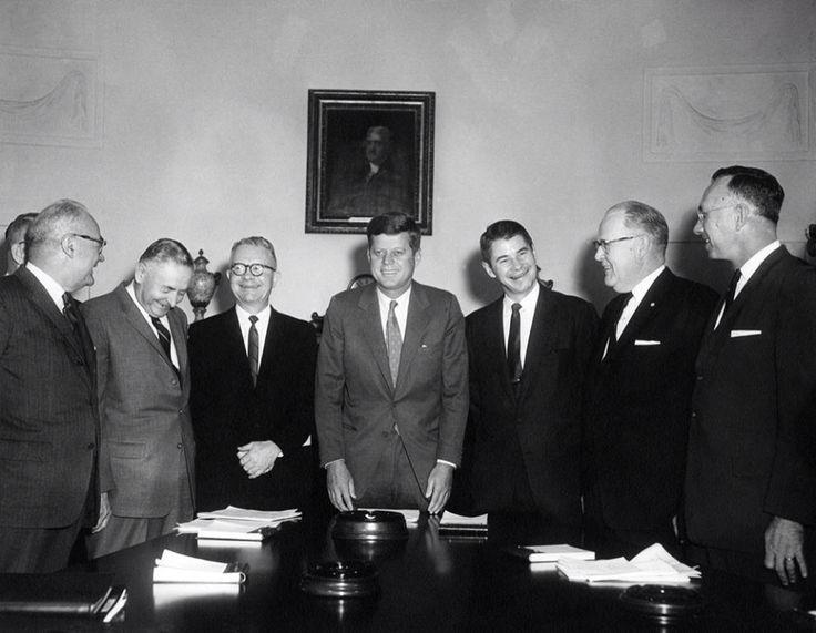 79 best 1961 - Janvier. John Fitzgerald KENNEDY images on ...