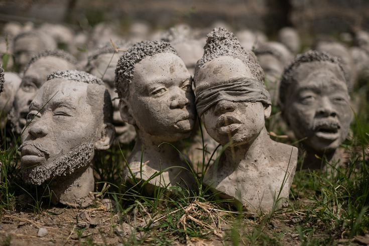 A Stunning Art Exhibition of African Heritage to be Launched in June in Ghana