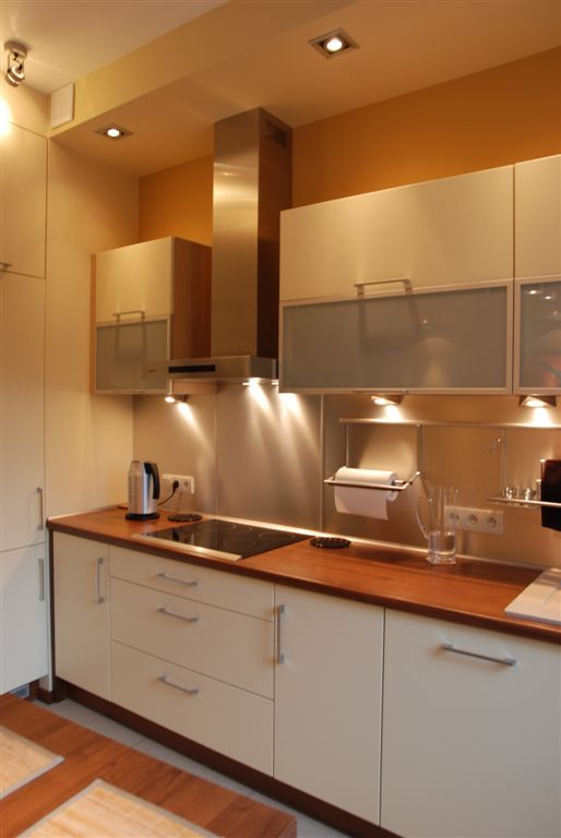 Kitchen CIARKA MEBEL - Producent mebli