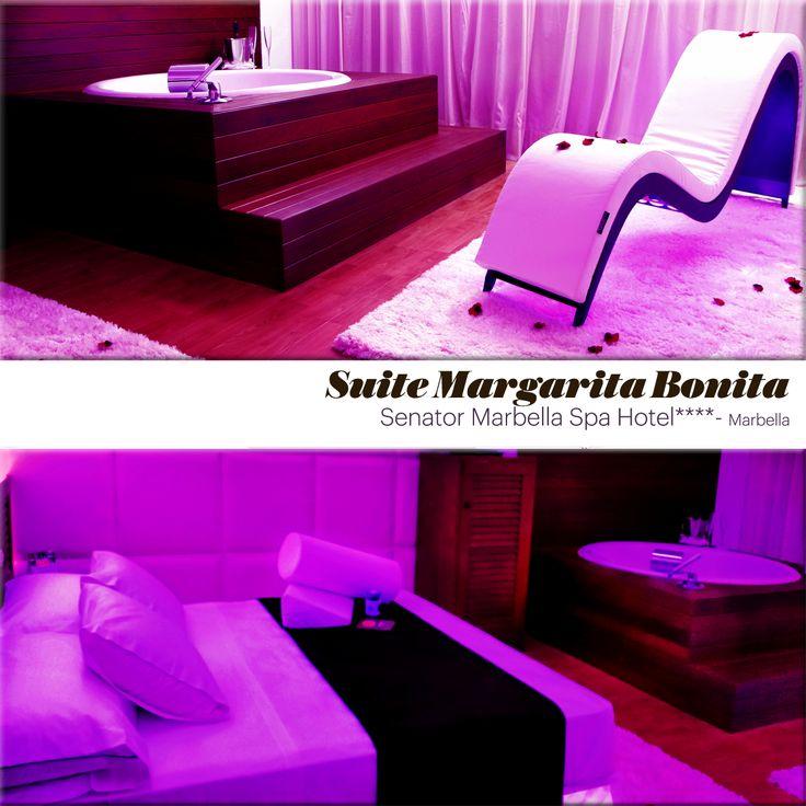 Senator Marbella Spa Hotel 4* en Marbella, Andalucía