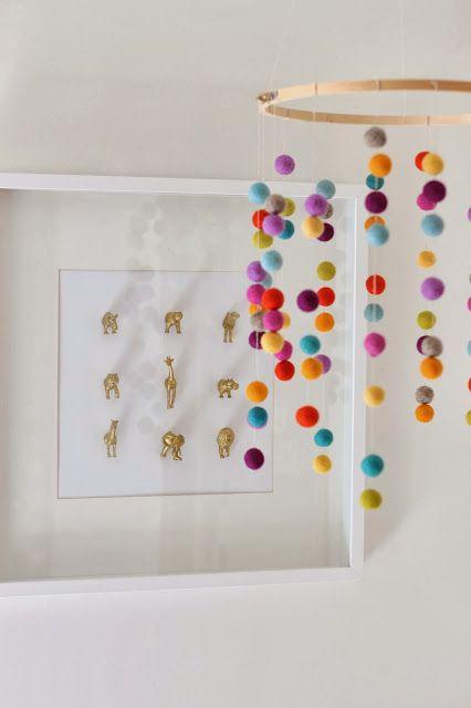 Mini Nursery - Carpe Diem Design