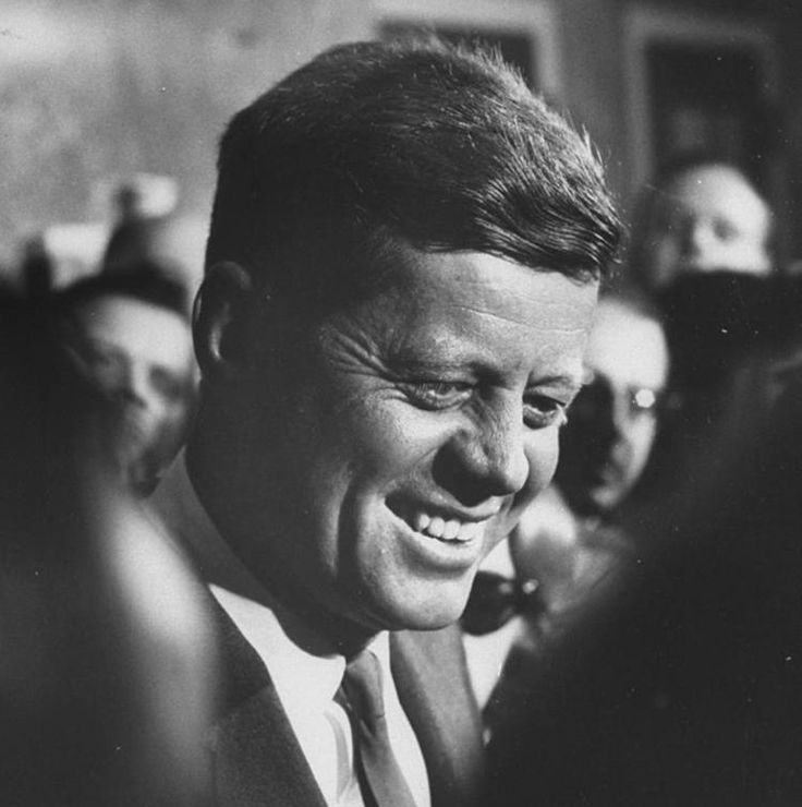 """""""All this will not be finished in the first one hundred days. Nor will it be finished in the first one thousand days, not in the life of this Administration, nor even perhaps in our lifetime on this planet. But let us begin."""" JFK Inaugural Address"""