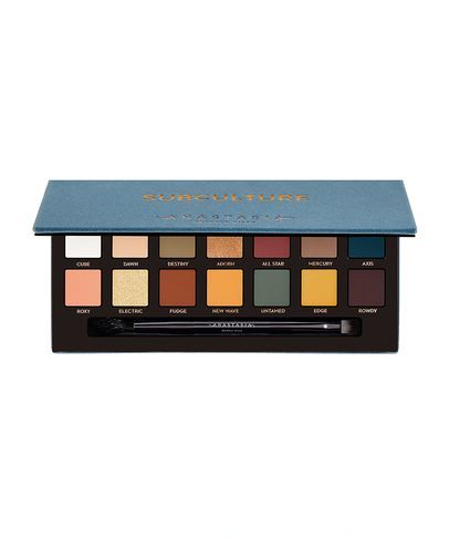 Palettes   Anastasia Beverly Hills   Cult Beauty