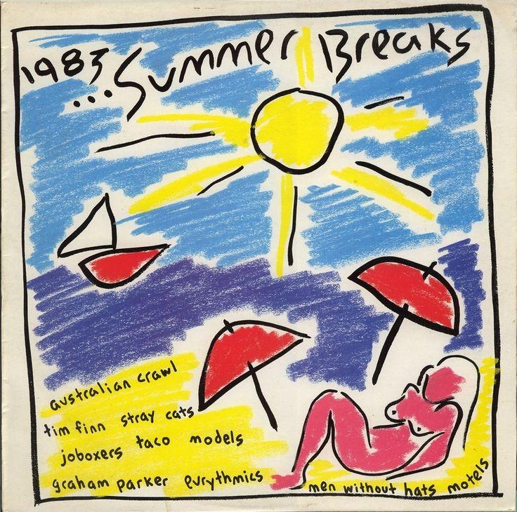 1983 Summer Breaks