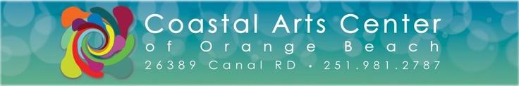 Orange Beach Art Center, Orange Beach, Alabama 36561