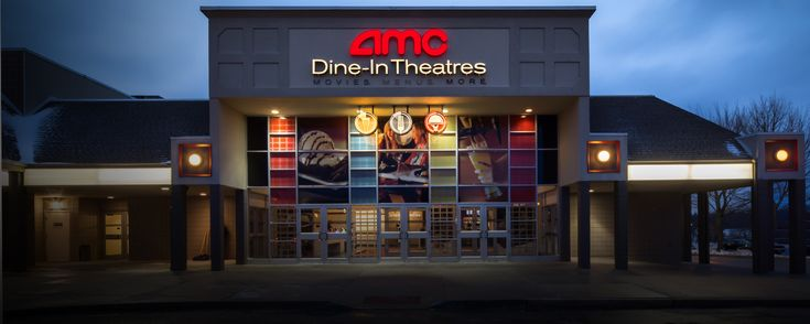 Movie times, online tickets and directions to AMC Dine-in Theatres Painters Crossing 9 in West Chester,         PA. Find everything you need for your local movie theater.