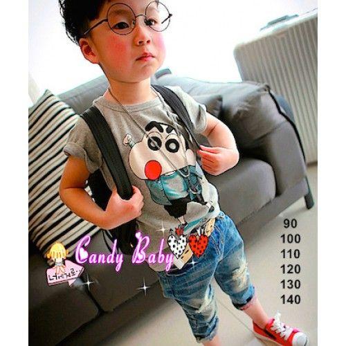 sinchan jeans sc-15644