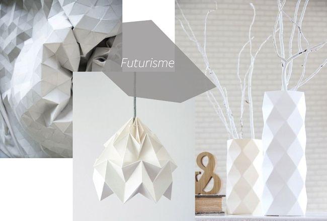 De woontrends voor 2015: futurismw