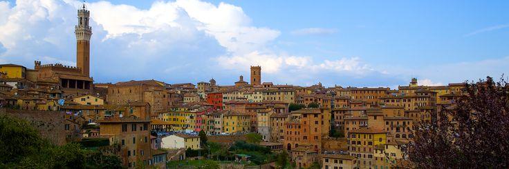 Siena by Arturo Paulino on 500px