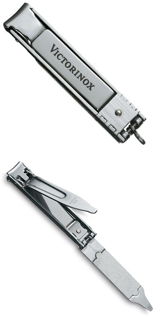 Swiss Army Nail Clippers