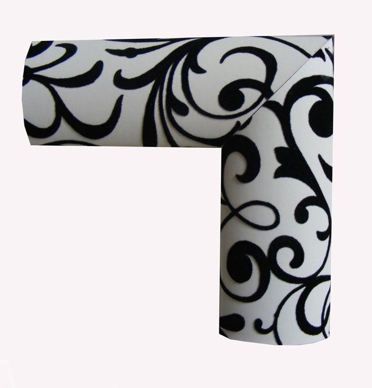 Novità cornice ricoperta in stoffa premiata come miglior cornice design al Macef di Milano