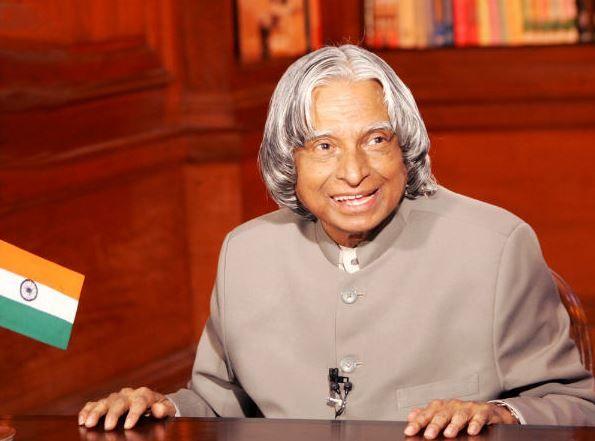 APJ Abdul Kalam Died today