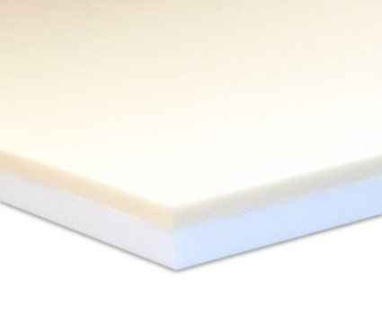 Serenia 2-1/2-Inch 4-Pound Memory Foam Topper Queen Size Review