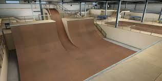 awesome skate parks - Google Search