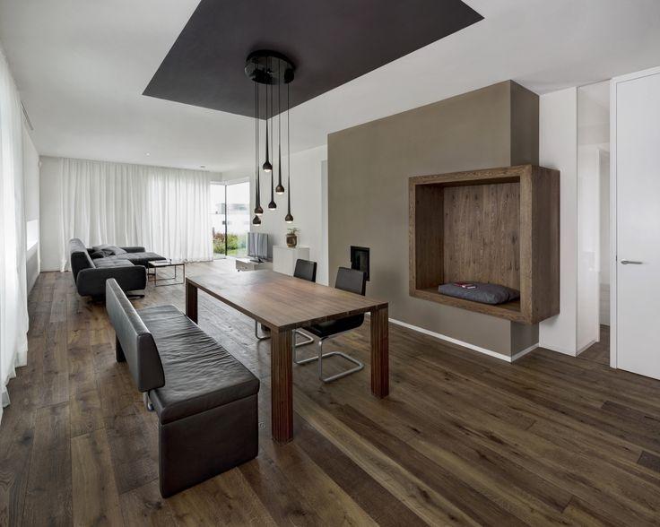 Neubau WH K Neumarkt (2015) | Innenarchitektur wohnzimmer ...