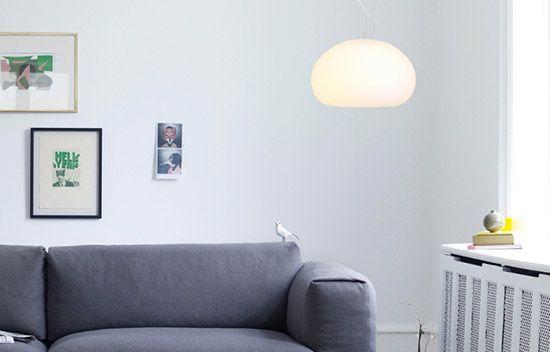 FLUID - lampa wisząca
