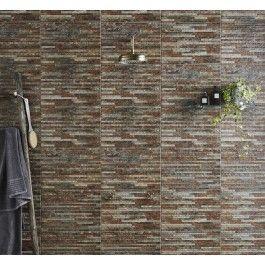 Brix Multicolour Wall Tile