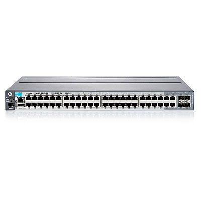 J9728A #HP Aruba 2920 48G Managed #Network #Switch L3 Gigabit Ethernet (10/100/1000) 1U #Grey #Switch https://ddevices.com/j9728a.html