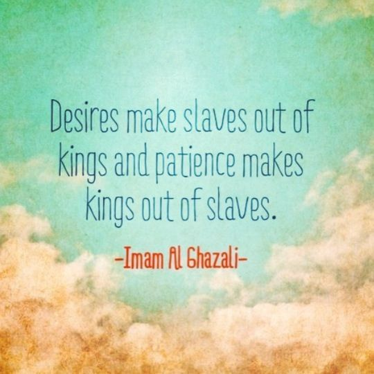 imam al ghazali quotes - Google Search